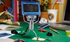 Chibi-Robo! Photo Finder Launches On The North American 3DS eShop Next Month