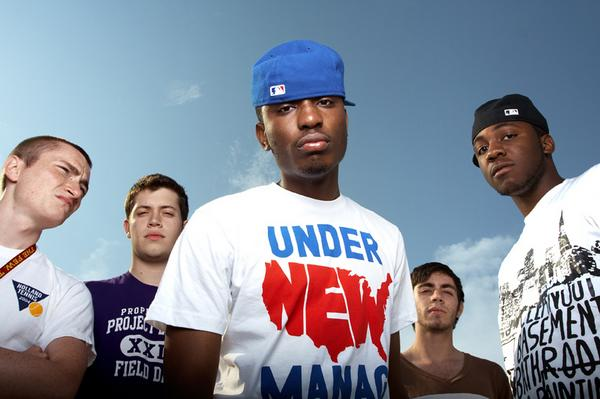 Why Chiddy Bang Is Pretty Much Amazing