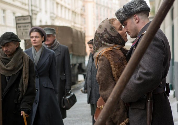 CONTEST: Win Child 44 Prize Pack