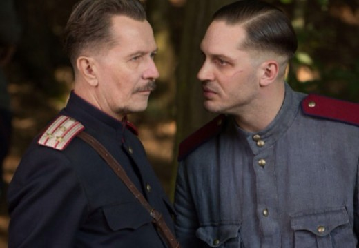 First Look At Tom Hardy, Gary Oldman And Noomi Rapace In Child 44