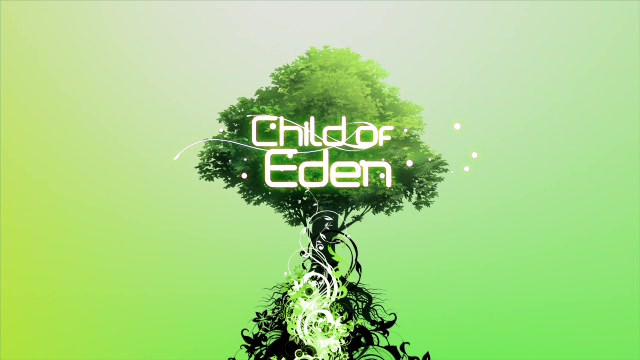 Child Of Eden Pushed Back To September On PS3 To Support Move