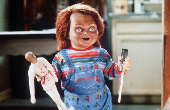 First Pic Of That Murderous Doll In Curse Of Chucky