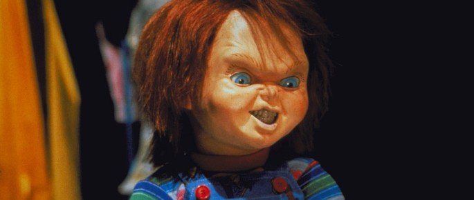 MGM Setting Up A Child's Play Reboot