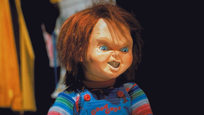 childs play 2 1990 685x3851 We Got This Covereds Top 100 Horror Movies