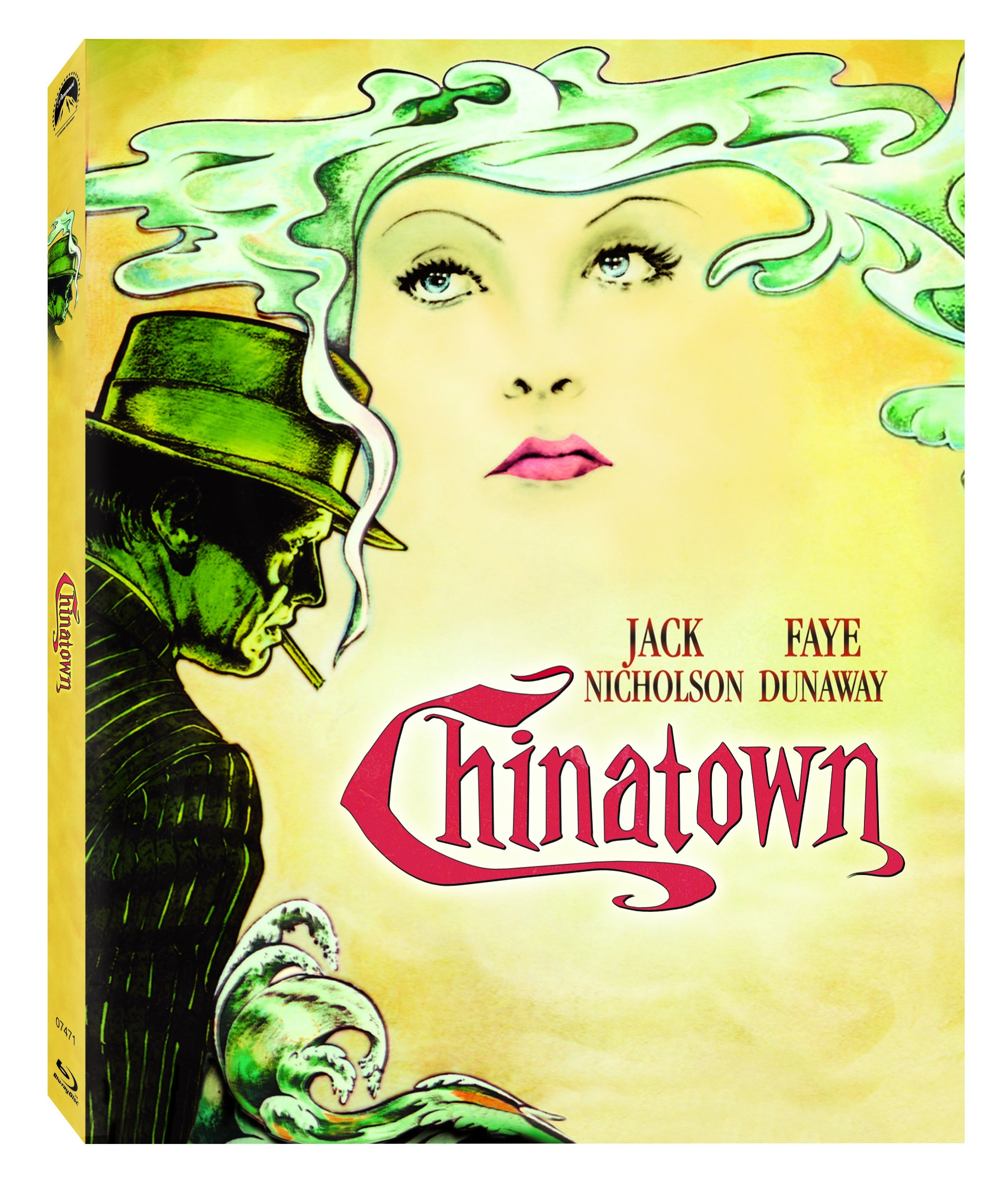 Roman Polanski Classic Chinatown Coming To Blu-Ray In April