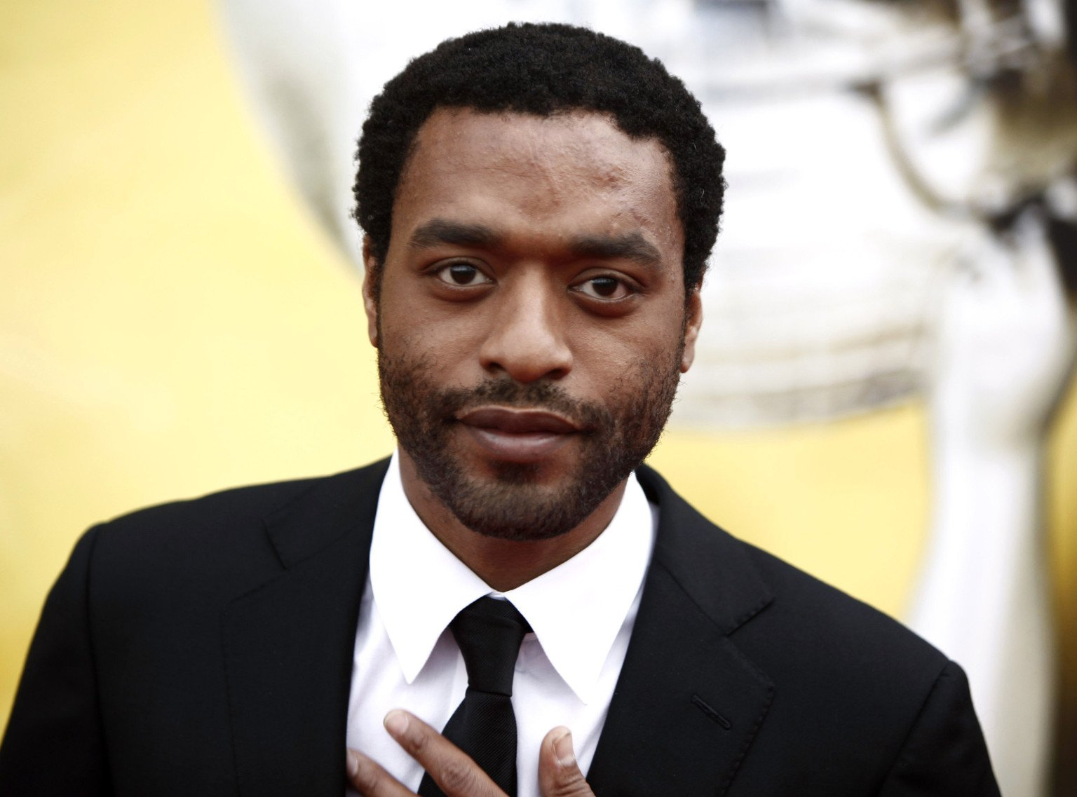 Marvel Circling Chiwetel Ejiofor For Lead Role In Doctor Strange