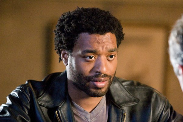 Has Chiwetel Ejiofor Been Cast In Star Wars: Episode VII?