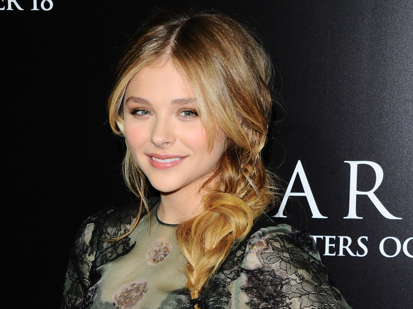 Chloe Moretz Will Become One Of The November Criminals For Sacha Gervasi