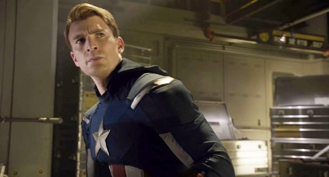 Chris Evans Weighs In On The Future Of The Superhero Genre