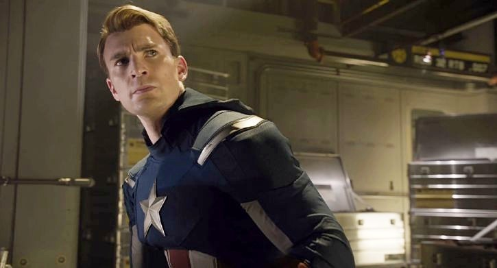 chris evans Chris Evans Talks A Thor 2 Cameo And Anna Kendrick's Involvement In Captain America 2