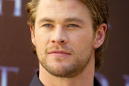 Thor's Chris Hemsworth Will Bring The Thunder In Shadow Runner