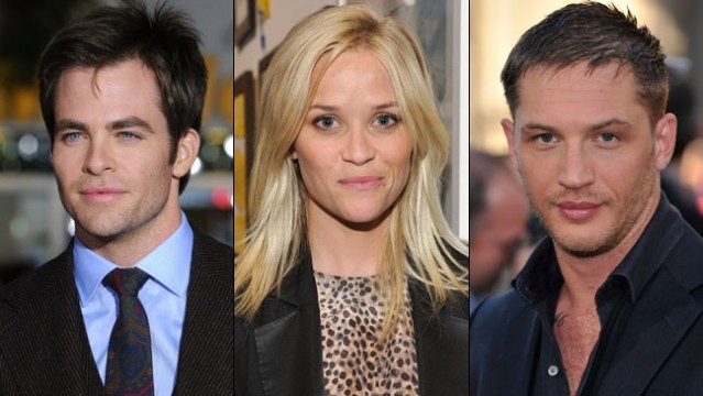 First Trailer For McG's This Means War
