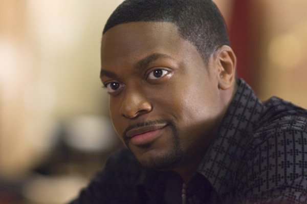 Chris Tucker Might Join Colin Firth For The Intouchables Remake