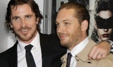 Christian Bale And Tom Hardy Set To Star In Competing Everest Films