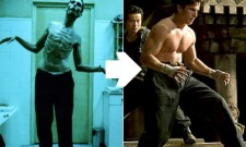 Beefing Up: 10 Actors Who Underwent Remarkable Physical Transformations For Their Roles