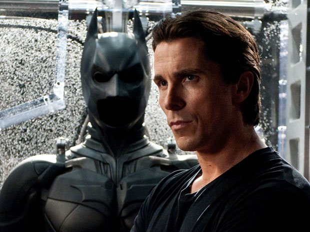 Christian Bale Calls Child Cancer Patient In Hospital