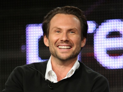 christian slater1 Christian Slater Will Join James Franco In The Adderall Diaries