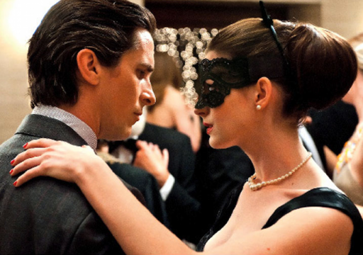 Early Reports Call The Dark Knight Rises A Flawless Movie