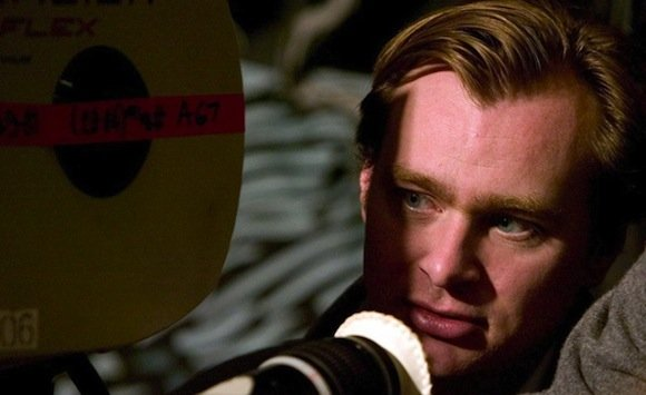 Christopher Nolan On His Oscar Chances