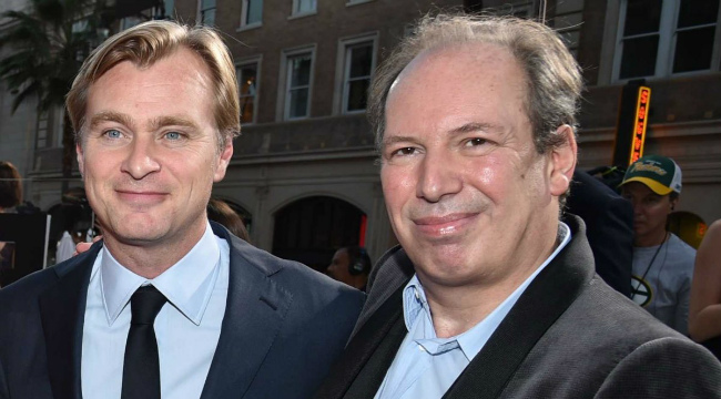 Hans Zimmer Announces Retirement From Superhero Genre Following Batman V Superman