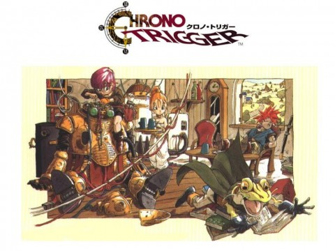 Chrono Trigger Rated By ESRB For PS3 And PSP
