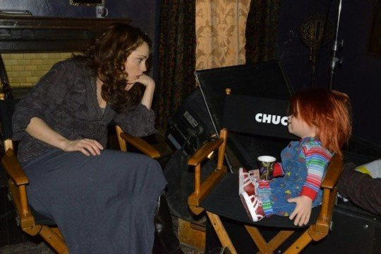 Exclusive Interview With Fiona Dourif And Danielle Bisutti On Curse Of Chucky