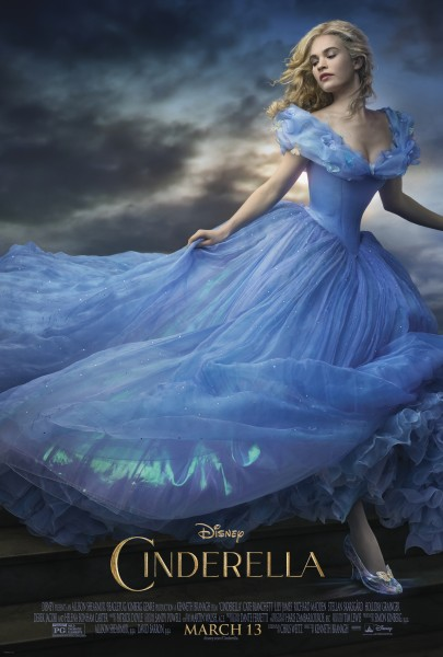 Midnight Arrives In New Cinderella Trailer