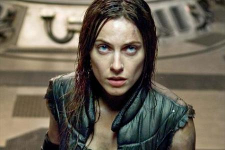 Antje Traue Snags Villain Role In Man Of Steel