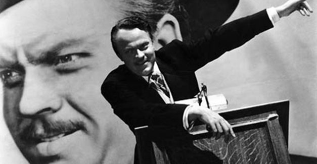 citizen kane The 10 Best Films That Didnt Win Best Picture