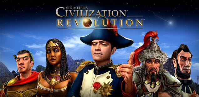 Civilization Revolution And Dugeon Defenders Are This Month's Games With Gold