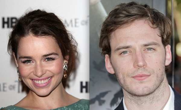 Emilia Clarke And Sam Clafin Eyed To Star In Romcom Me Without You