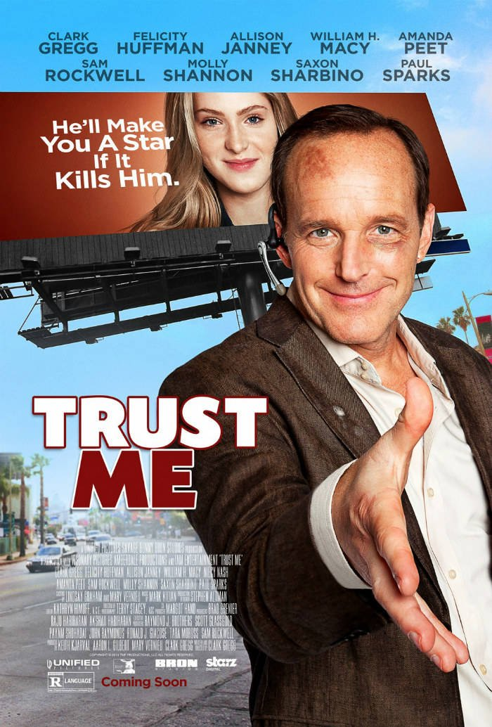 Trust Me REview