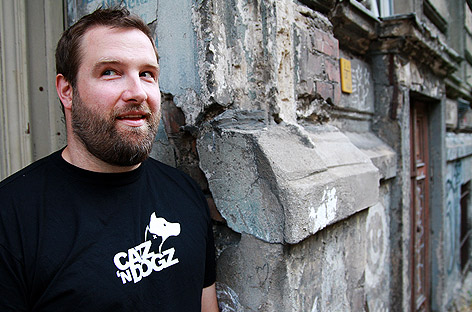 Exclusive Interview: Claude VonStroke Talks Dirtybird, Get Real, Drum And Bass And More