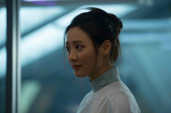 The Dark Tower Adds Avengers: Age Of Ultron Actress Claudia Kim