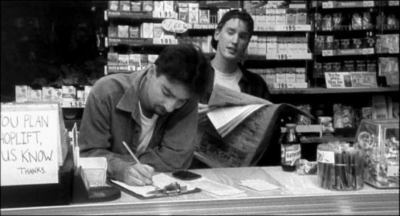 clerks1 10 Insanely Profitable Low Budget Films