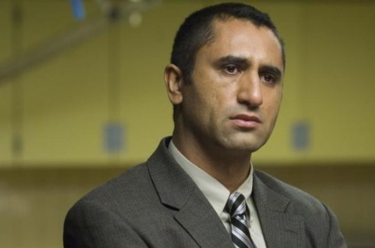The Walking Dead Spinoff Gains Cliff Curtis