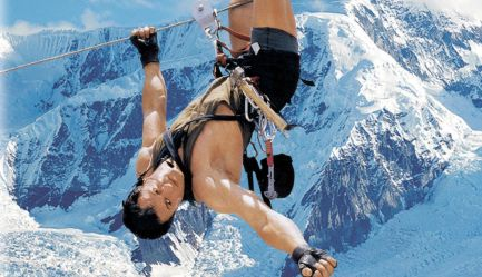 Cliffhanger Will Get A Reboot