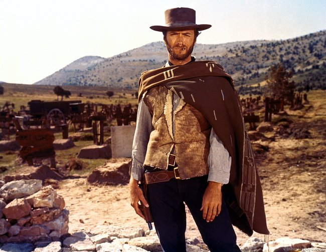 clint eastwood high plains drifter 10 Western Movies That Will Make You A Fan Of The Genre