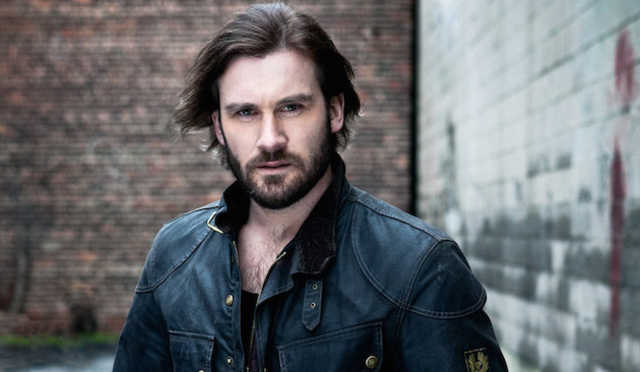 Clive Standen Inks Deal To Topline NBC's Taken Prequel Series As Young CIA Agent