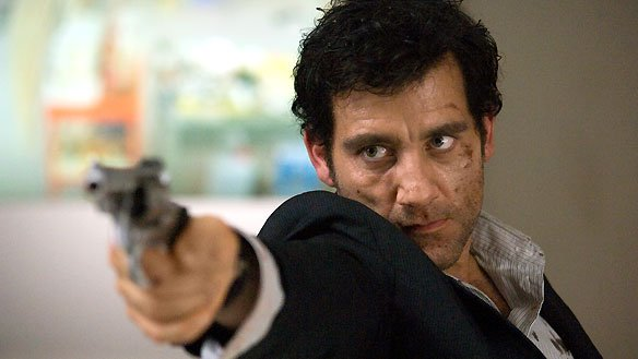 cliveowen 6 Actors Who Would Make A Better Batman Than Ben Affleck