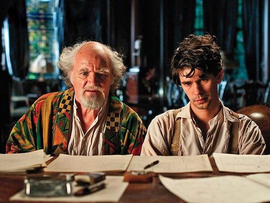 Cloud Atlas Review [TIFF 2012]