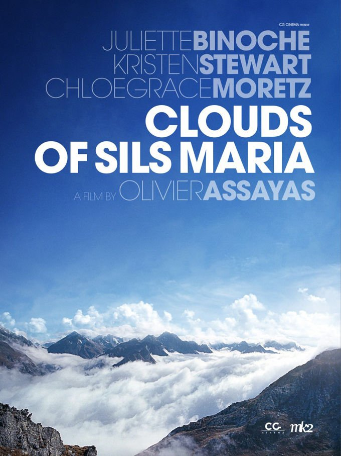 Clouds Of Sils Maria Capsule Review [TIFF 2014]