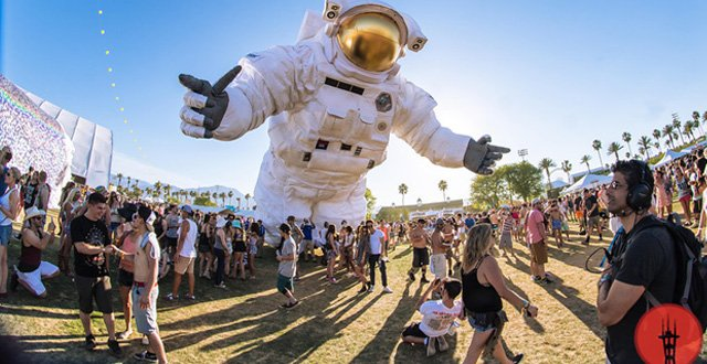 Coachella's 2017 Headliners Have Allegedly Been Leaked