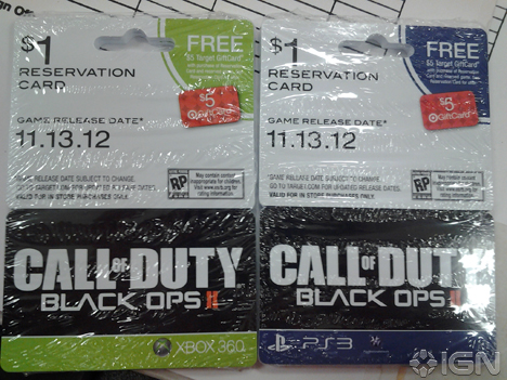 Activision's Next Call Of Duty Game Has Been Outed And Dated