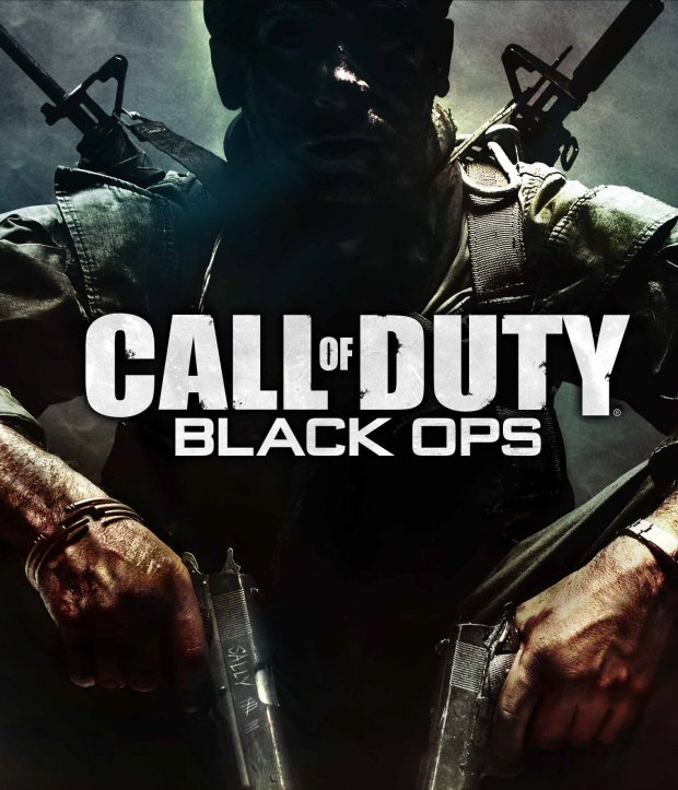Call of Duty: Black Ops Makes $650 Million In Five Days