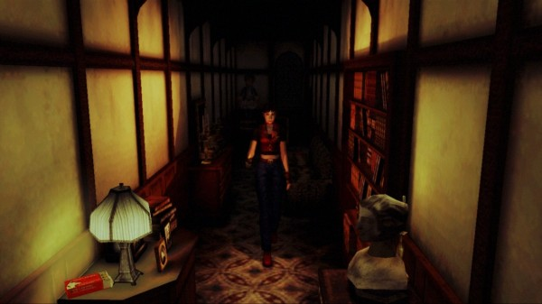 Resident Evil CODE: Veronica X Has Infected PSN And Xbox LIVE