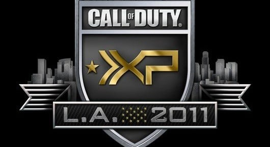 Call of Duty XP Attendees Get Free Hardened Edition Of MW3