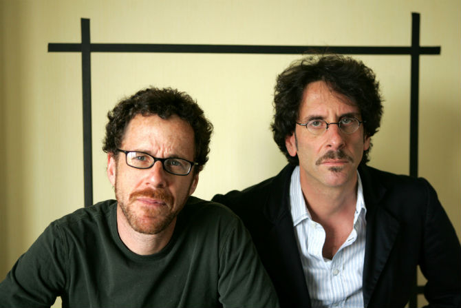 The Coen Brothers Will Write A Draft For Steven Spielberg's KGB Thriller With Tom Hanks