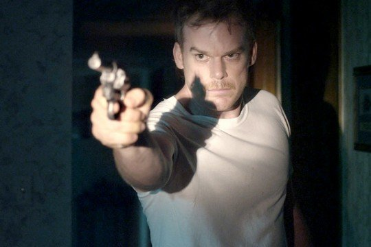 First Trailer Released For Cold In July, Starring Michael C. Hall