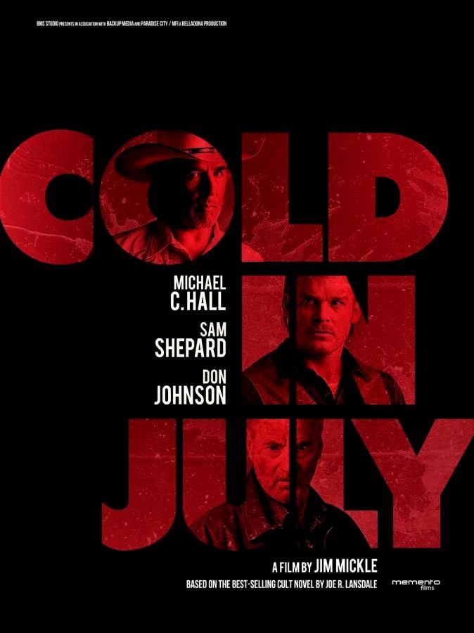 Cold In July Review